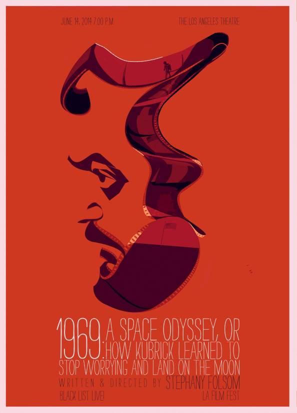 1969 A Space Odyssey